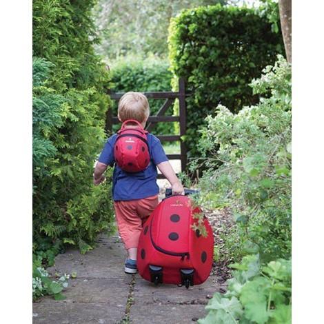 Imagine 3Troler pentru copii Buburuza