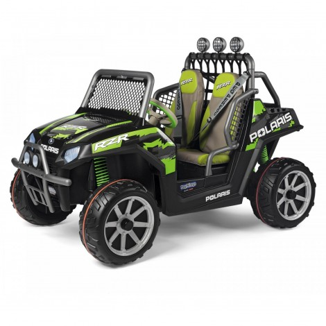Imagine 1MASINA POLARIS RANGER RZR GREEN SHADOW