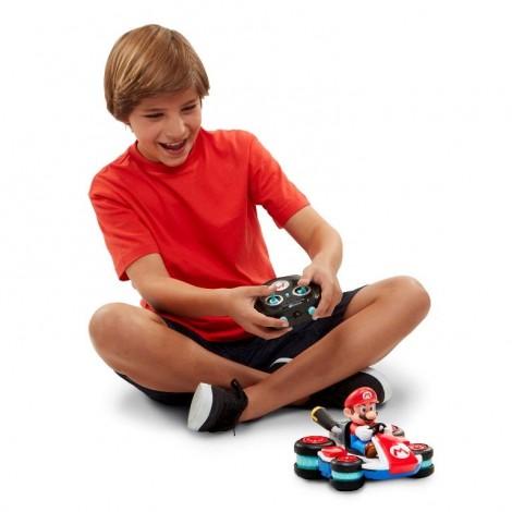 Imagine 3Masinuta RC Nintendo MarioKart 2,4 Ghz
