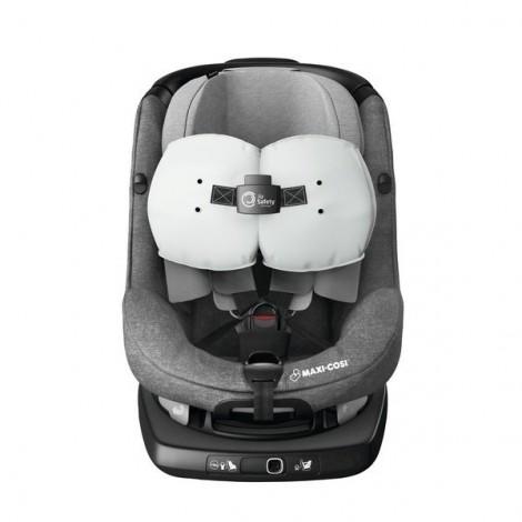 Imagine 1Scaun auto AxissFix Air Nomad Grey