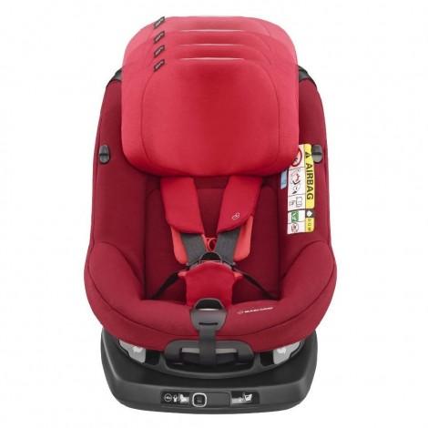 Imagine 3Scaun auto AxissFix Plus Vivid Red