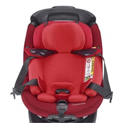 Imagine 6Scaun auto AxissFix Plus Vivid Red
