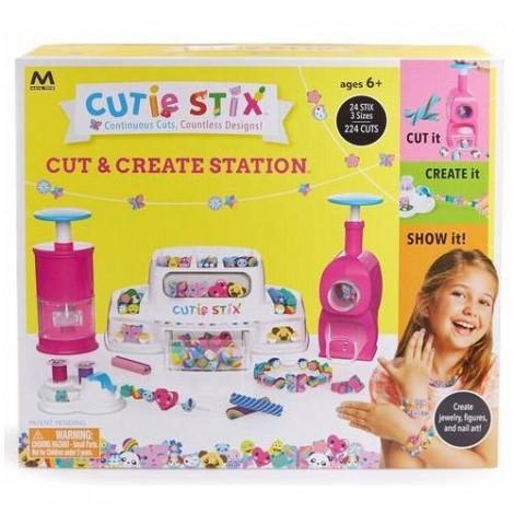 Imagine 1Aparat de Creatie si Design - Betisoare colorate Cutie Stix