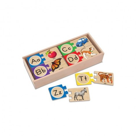 Imagine 1Alfabetul in engleza