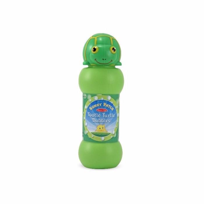 Jucarie cu baloane de sapun Tootle Turtle
