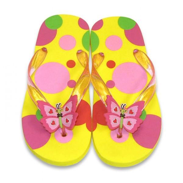 Papuci de baie / plaja copii