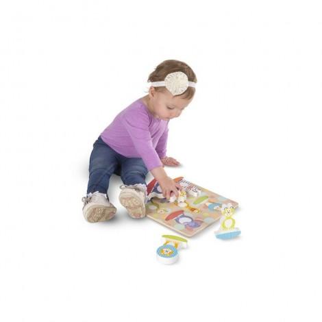 Imagine 2Puzzle bebe Safari Balance