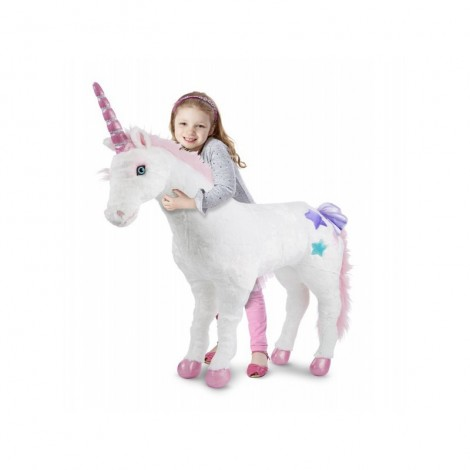 Imagine 1Unicorn gigant din plus