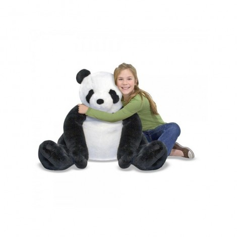 Imagine 3Urs Panda din plus