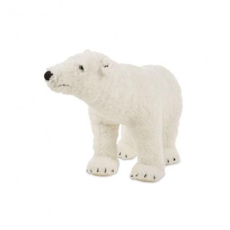 Imagine 1Urs Polar gigant din plus
