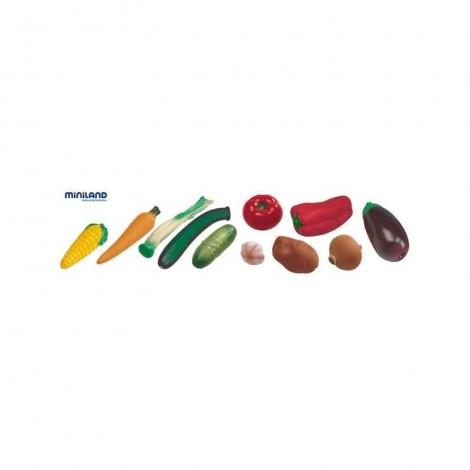 Imagine 2Cos cu legume