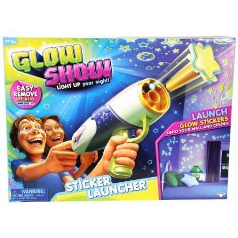 Imagine 1Lansator Glow Show