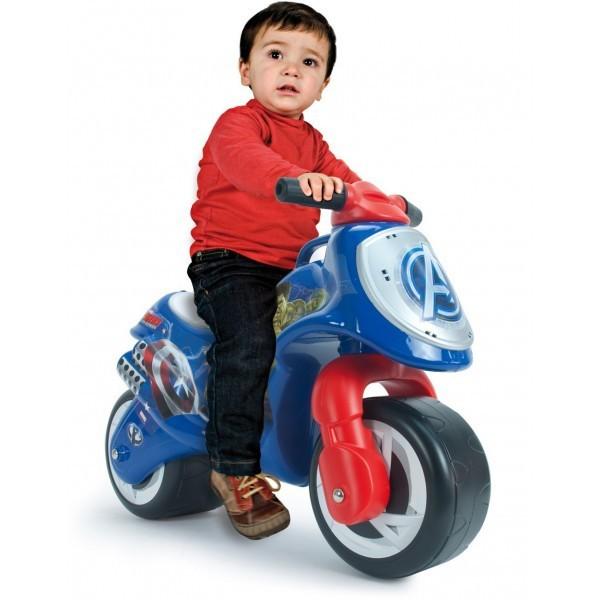 Motociclete Fara Pedale