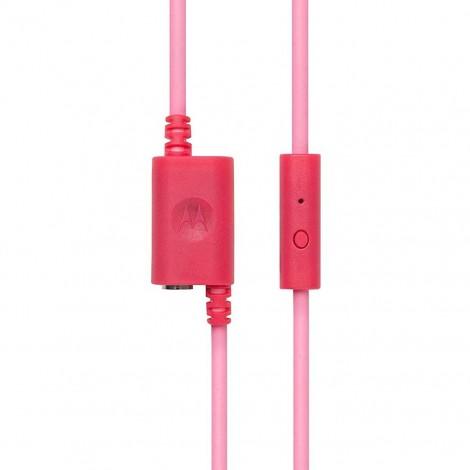 Imagine 3Casti Pentru Copii Squads 200 Roz