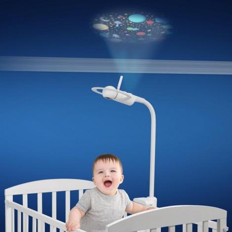 Imagine 10Video Monitor Halo + Wi-Fi All-In-One