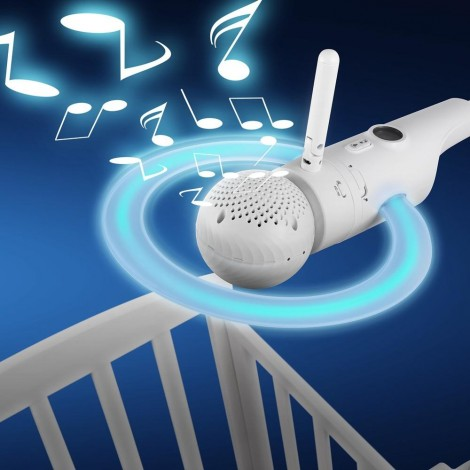 Imagine 13Video Monitor Halo + Wi-Fi All-In-One
