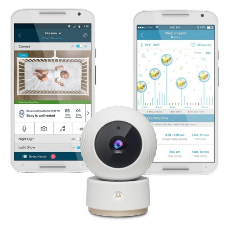 Imagine 5Video Monitor Halo + Wi-Fi All-In-One