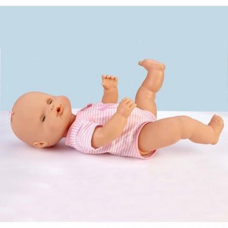 Imagine 3Papusa Bebe Sara cu Accesorii