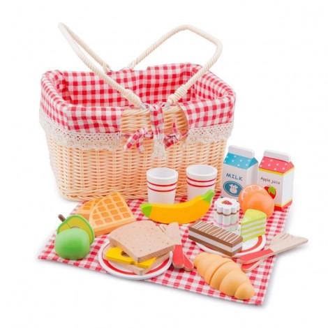 Imagine 2Cos picnic