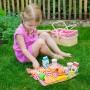 Imagine 4Cos picnic