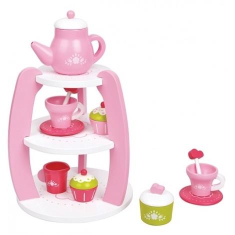 Imagine 1Set clasic pentru ceai
