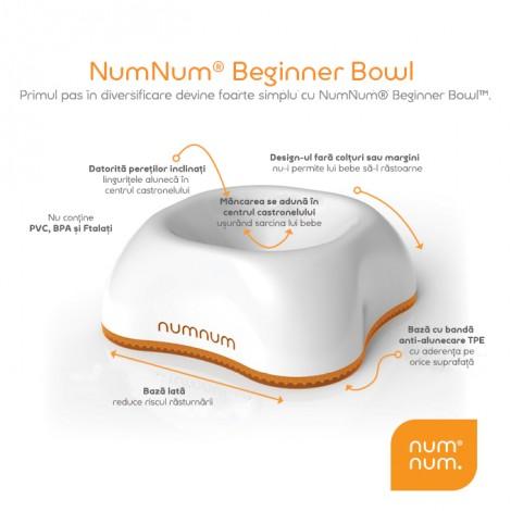 Imagine 1NumNum® Beginner Bowl™