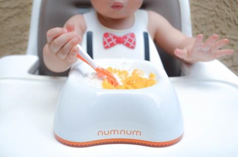 Imagine 8Pachet Diversificare NumNum® Starter Kit™