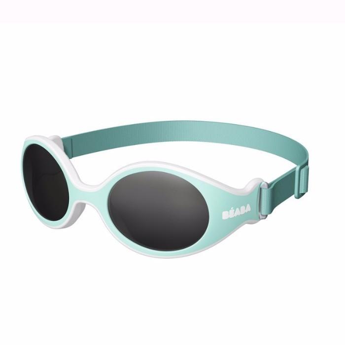Ochelari de soare cu banda Bleu Aqua