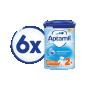 Imagine 1Pachet 6 x Lapte praf Aptamil pentru copii de varsta mica, 800 gr, 2 ani+