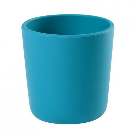 Imagine 1Pahar silicon Albastru