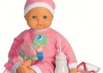 Papusa Bebelus Primul Dintisor