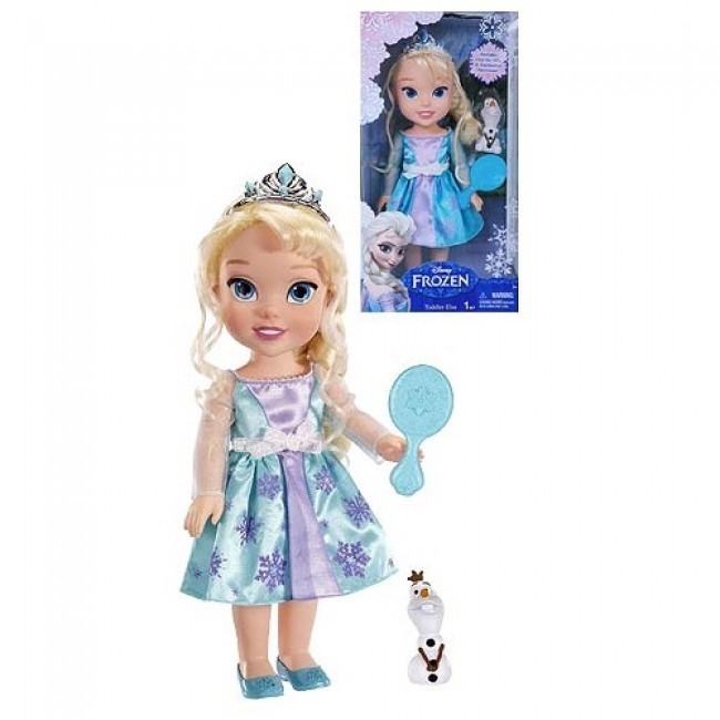 Papusa Elsa 38 cm