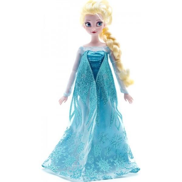 Papusa Printesa Elsa - Frozen