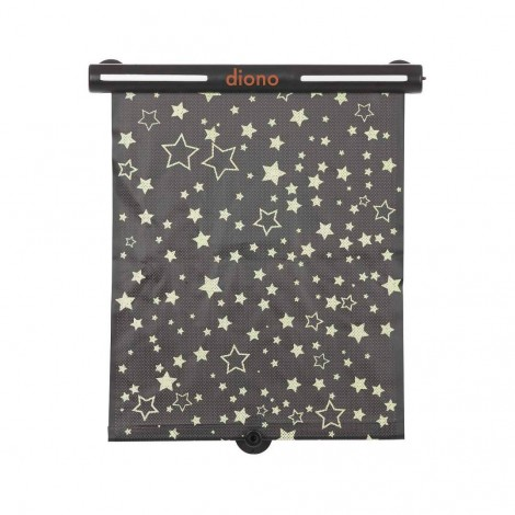 Imagine 1Parasolar auto Diono Starry Night Sun Shade