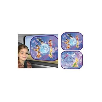 Parasolar auto Disney cu 2 ventuze 2/set