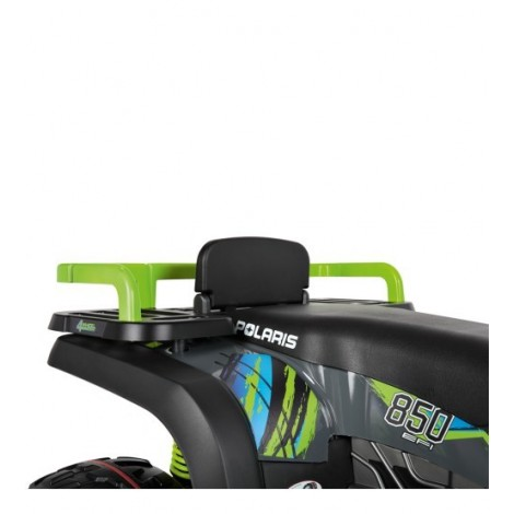 Imagine 5ATV Polaris Sportsman 850 Lime