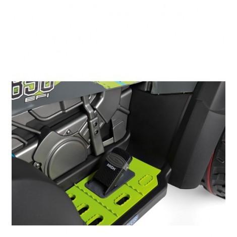 Imagine 6ATV Polaris Sportsman 850 Lime