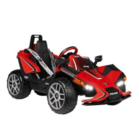 Imagine 2Masina Polaris Slingshot Cu Telecomanda