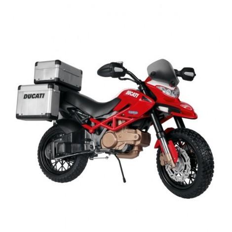 Imagine 2Motocicleta Ducati Enduro