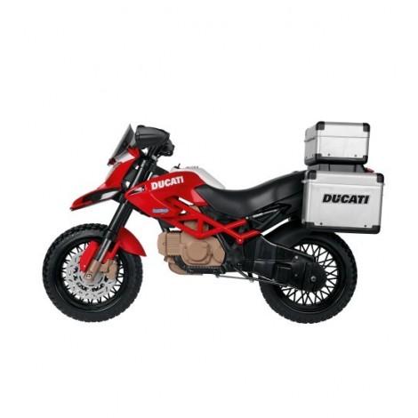 Imagine 4Motocicleta Ducati Enduro
