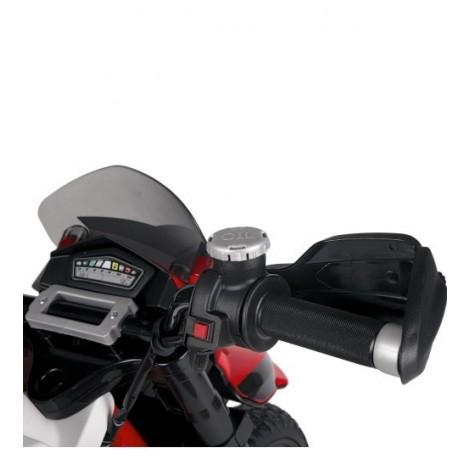 Imagine 7Motocicleta Ducati Enduro