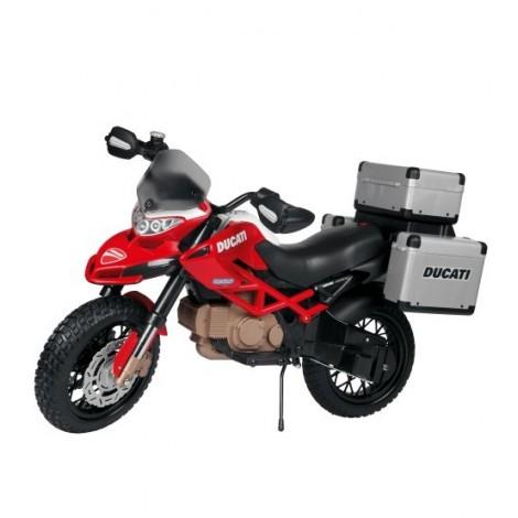 Imagine 1Motocicleta Ducati Enduro