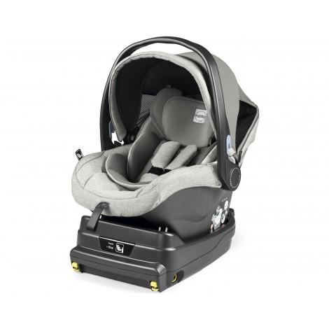 Imagine 1Scaun Auto Primo Viaggio i-Size Luxe Pure