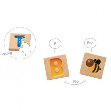 Imagine 2Alfabetul copiilor