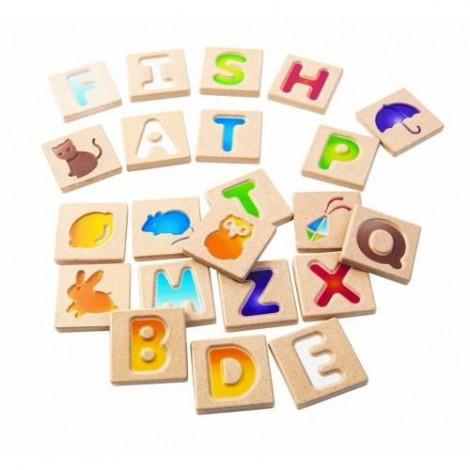 Imagine 1Alfabetul copiilor