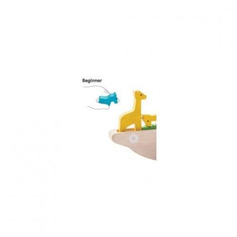 Imagine 3Barcuta cu animale