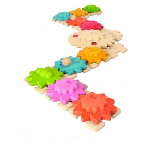 Imagine 2Puzzle cu rotite dintate Deluxe