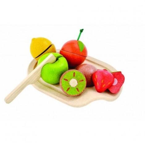 Imagine 1Set cu fructe asortate