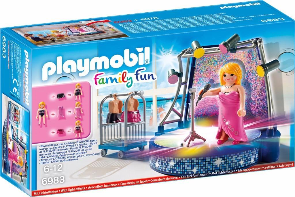 Seturi Playmobil