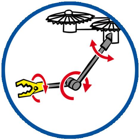 Imagine 4CENTRUL DE COMANDA - DR. DRONE